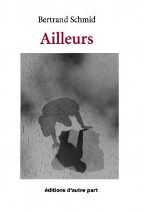 Couverture d'Ailleurs par Clara Djian et Nicolas Leto